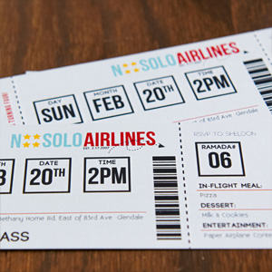 Airplane Party   Contact Us