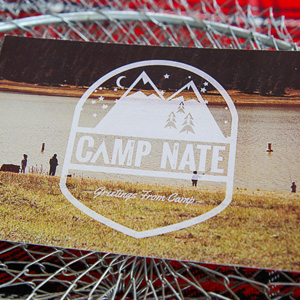 Camping Party | Shop Now